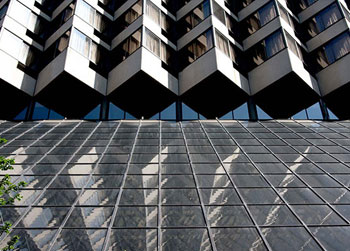 Architectural Photography by Jonathan Lane